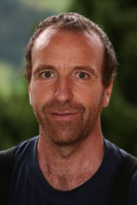 Albert Schranz-Hari