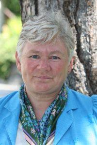 Margret Gutknecht-Stucki