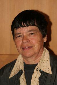 Christine Amstutz