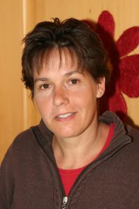 Franziska Pieren-Oester