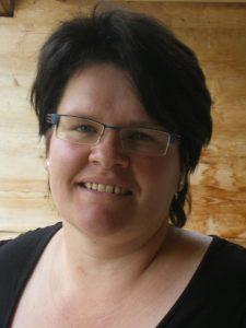 Christine Pieren-Lauber