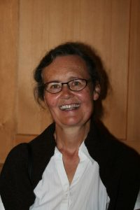 Esther Gyger-Houmard
