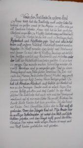 Bibel Abraham Allenbach